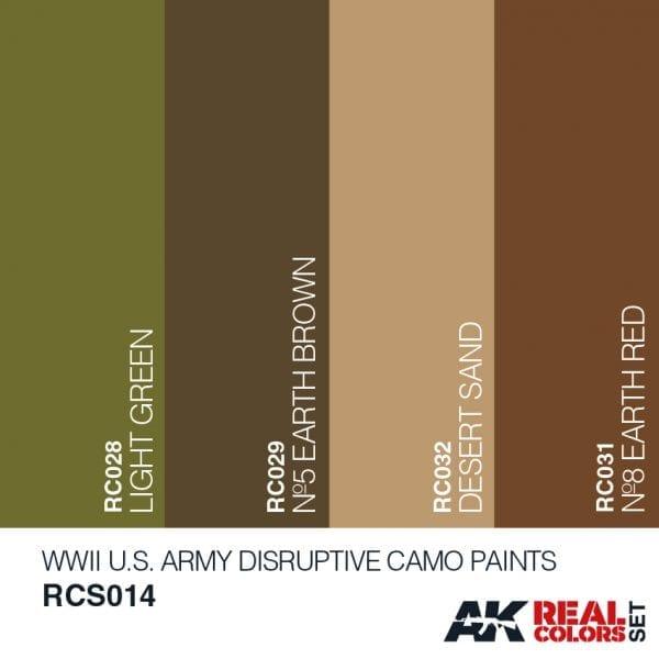 RCS014acryliclacquerset