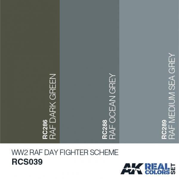 RCS039acryliclacquerset