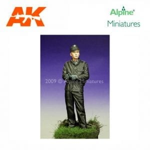 Alpine Miniatures AL16006