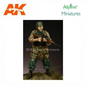 Alpine Miniatures AL16010