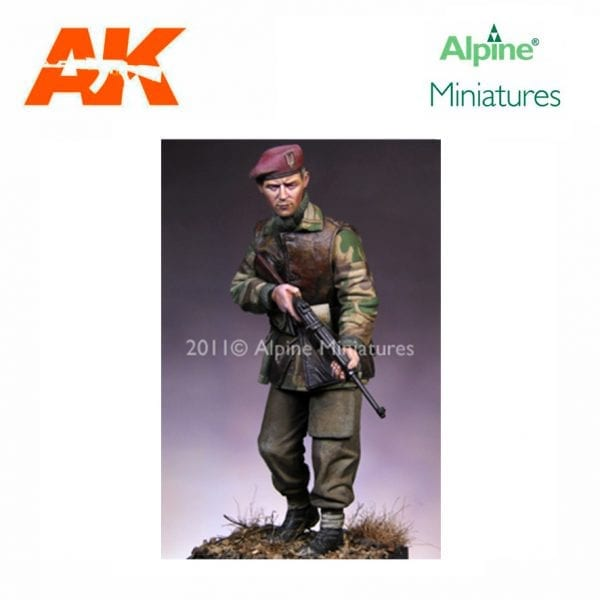 Alpine Miniatures AL16013