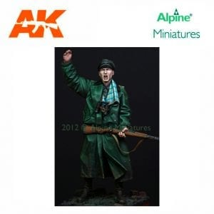 Alpine Miniatures AL16015