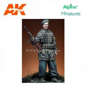Alpine Miniatures AL16025