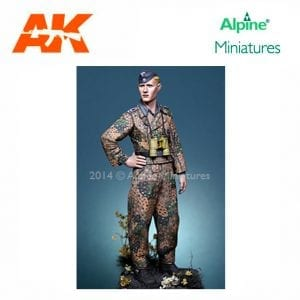 Alpine Miniatures AL16028