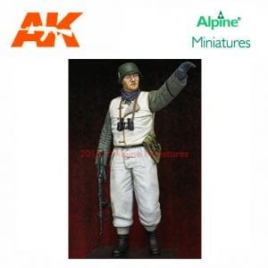 Alpine Miniatures AL16034