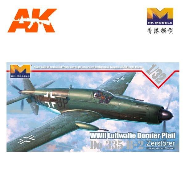 HK Models HKM 01E07