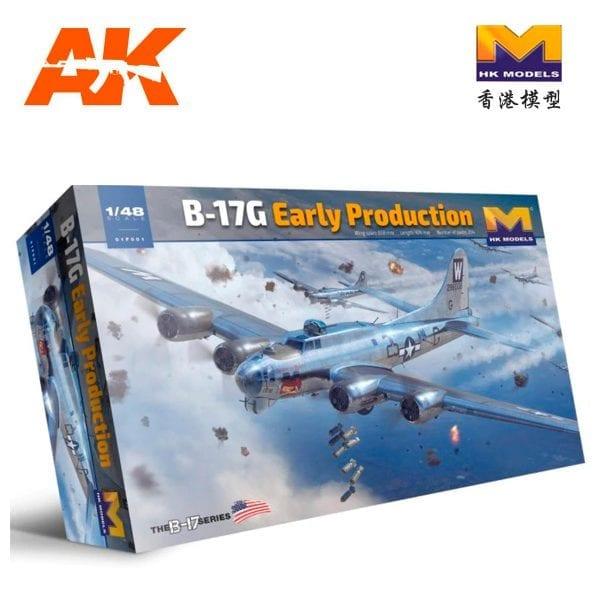HK Models HKM 01F001