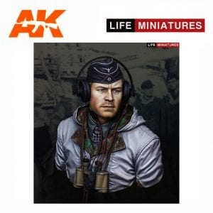 Life Miniatures LM-B017