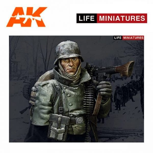 Life Minatures LM-B018