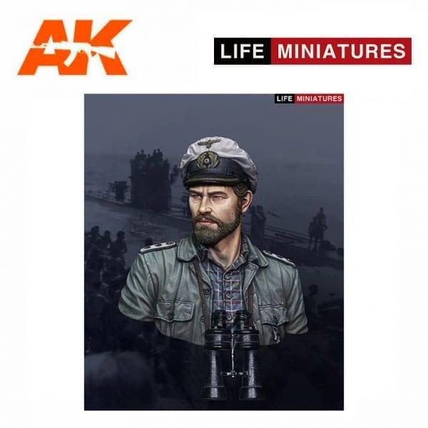 Life Miniatures LM-B020