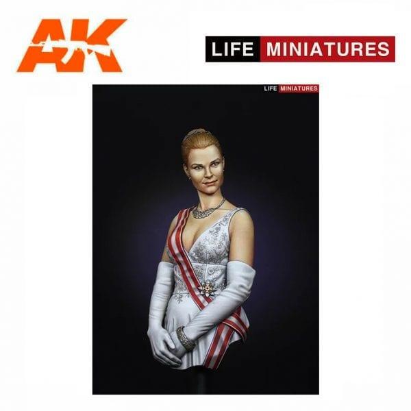 Life Miniatures LM-B021