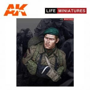 Life Miniatures LM-B022