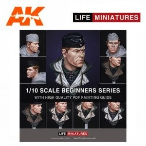 Life Miniatures LM-BS001