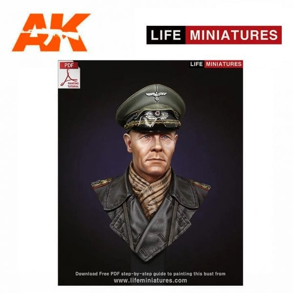 Life Miniatures LM-BS002