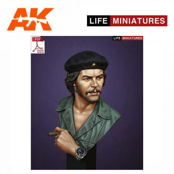 Life Miniatures LM-BS004