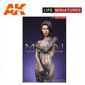 Life Miniatures LM-FUB001