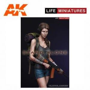 Life Miniatures LM-FUB002