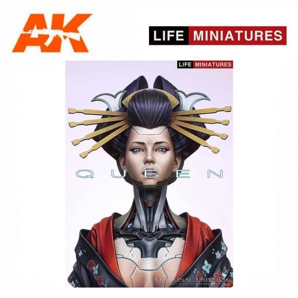 Life Miniatures LM-FUB003