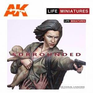 Life Miniatures LM-FUB004