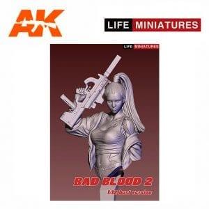 Life Miniatures LM-FUB006