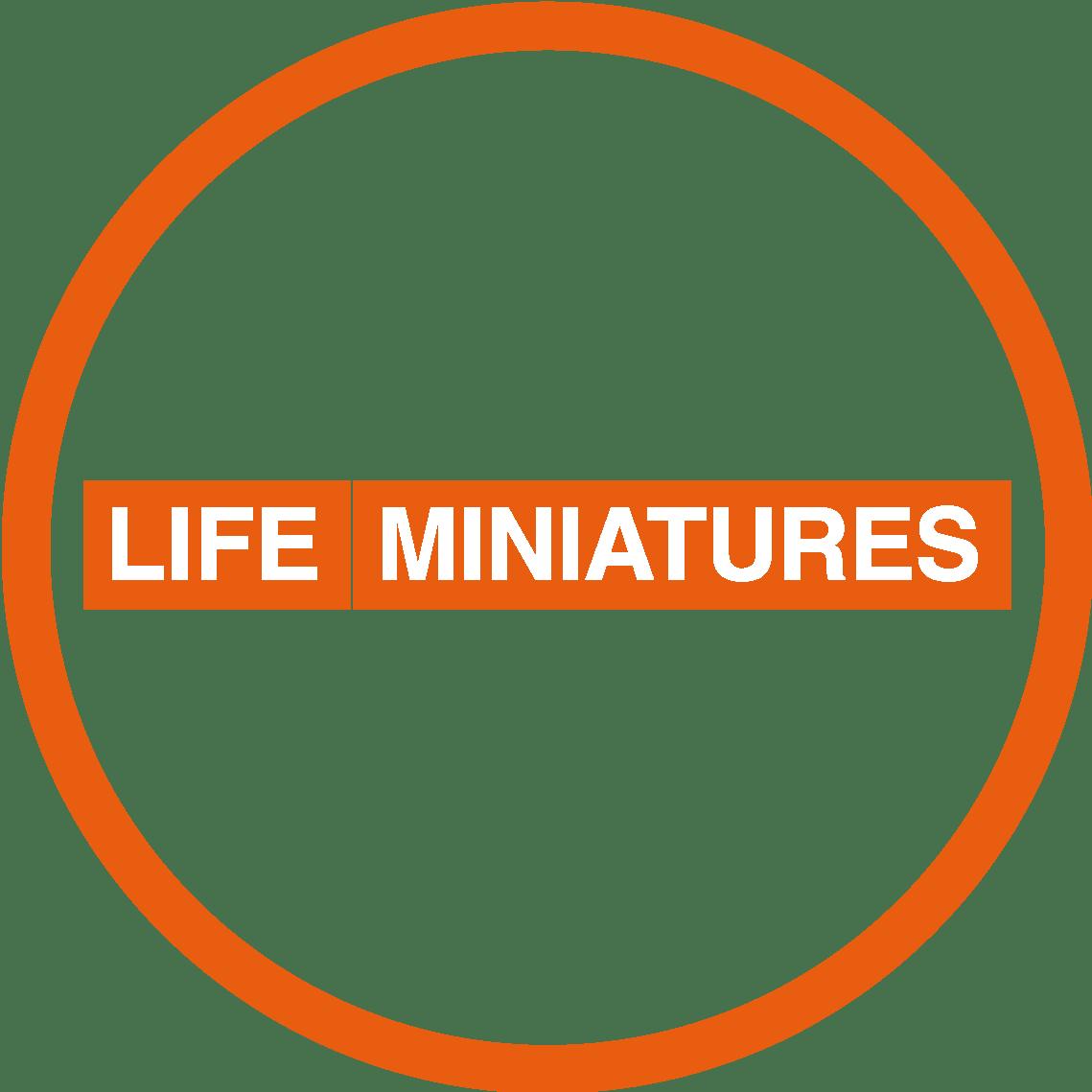 Life Miniatures | AK-Interactive