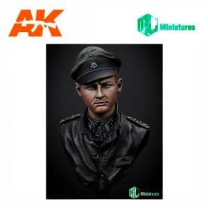 MJ Miniatures MJ09001