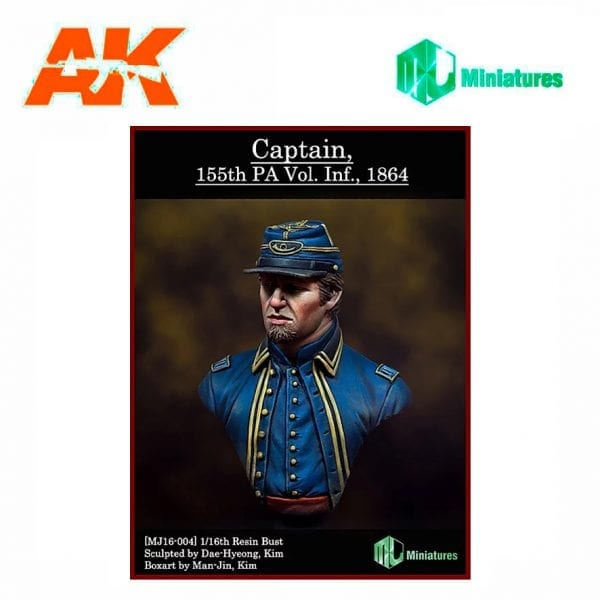 MJ Miniatures MJ16004