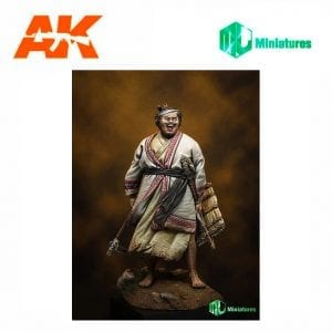 MJ Miniatures MJ75001_