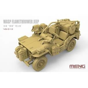 Meng MM VS-012-