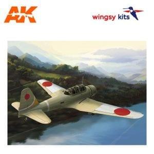 Wingsy Kits WK D5-05