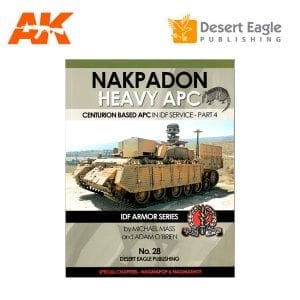 Desert Eagle Publications DEP-28