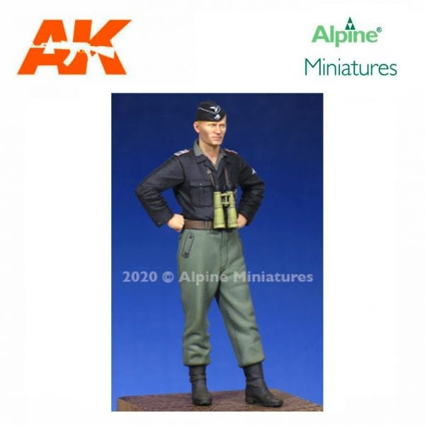 Alpine Miniatures AL35272