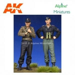Alpine Miniatures AL35274