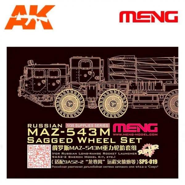 MM SPS-019