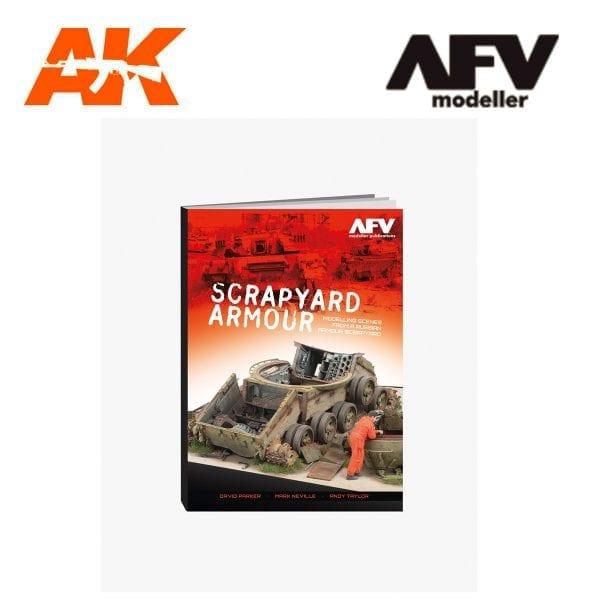 AFV Modeller afv001