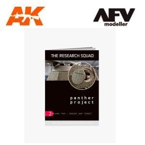 AFV Modeller afv002