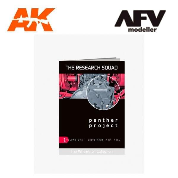 AFV Modeller afv003