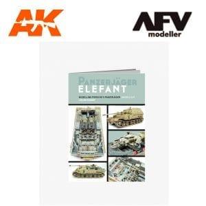 AFV Modeller afv005