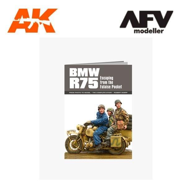 AFV Modeller afv007