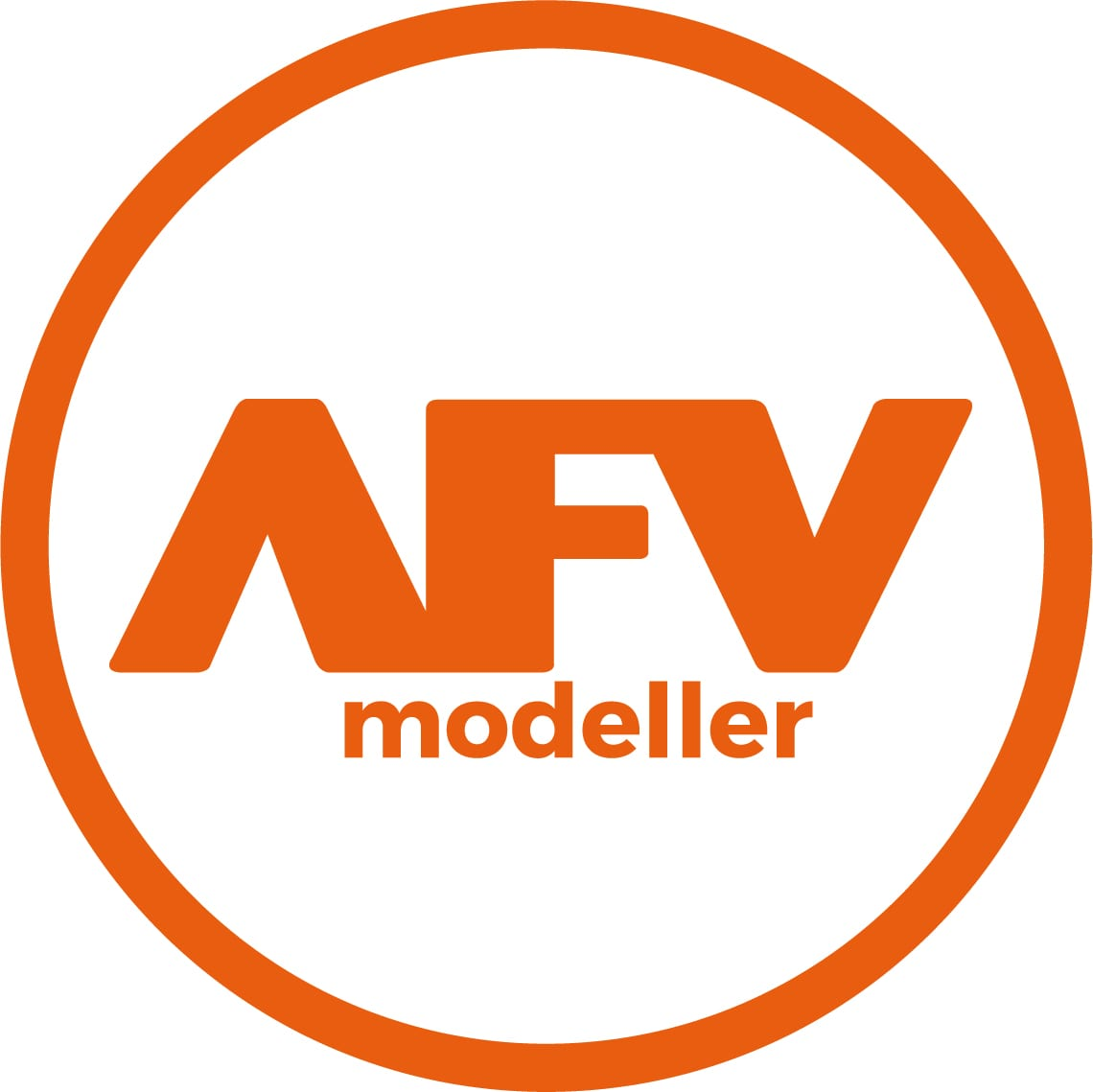 AFV Modeller Icon