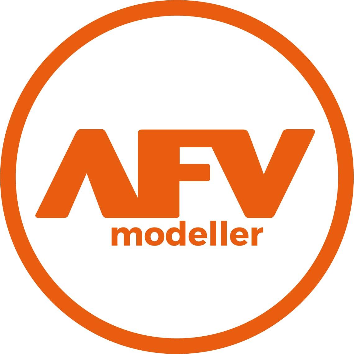 AFV MODELLER AKINTERACTIVE