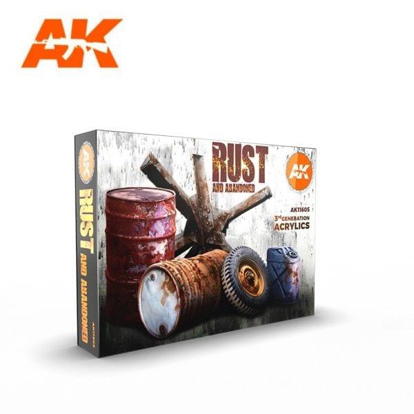 Set AK11605