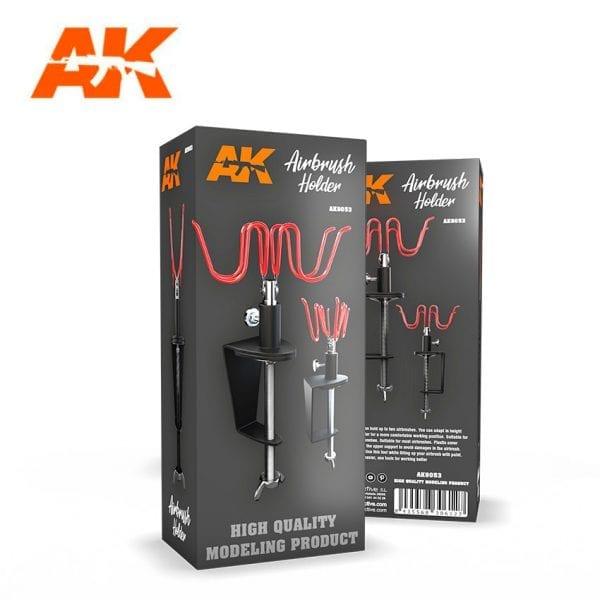 Airbrush holder AK9053