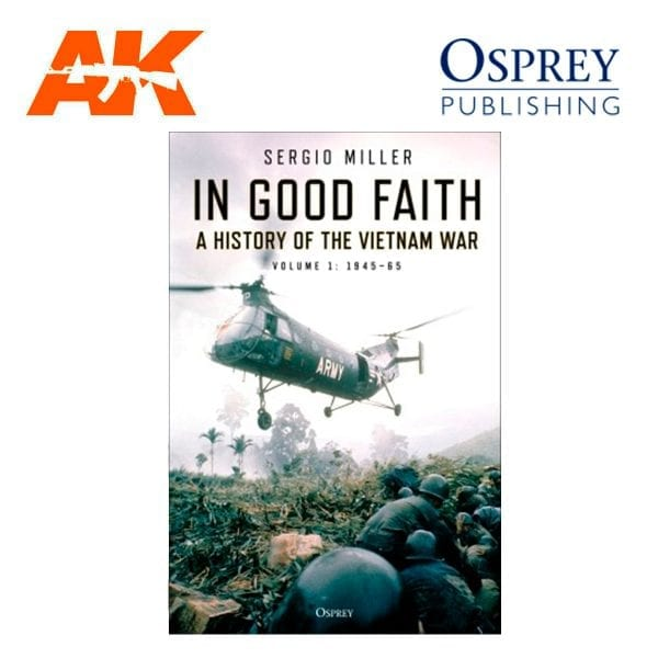 Osprey OSP9781472838469