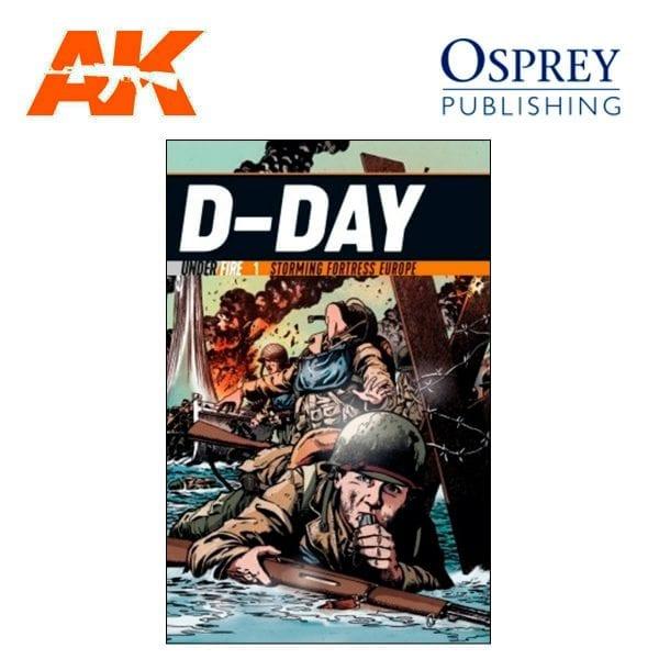 Osprey OSP9781472838780