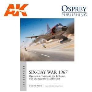 Osprey OSPACM10
