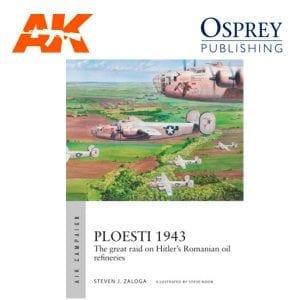 Osprey OSPACM12