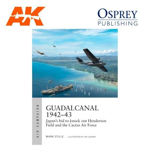 Osprey OSPACM13