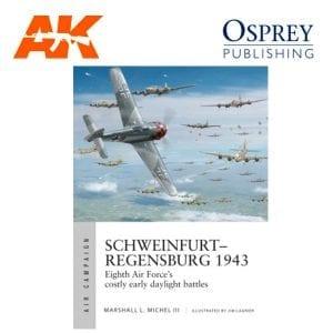 Osprey OSPACM14