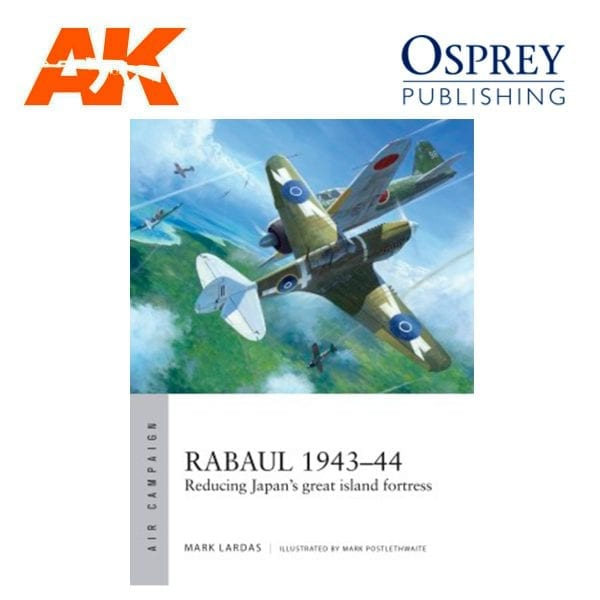 Osprey OSPACM2